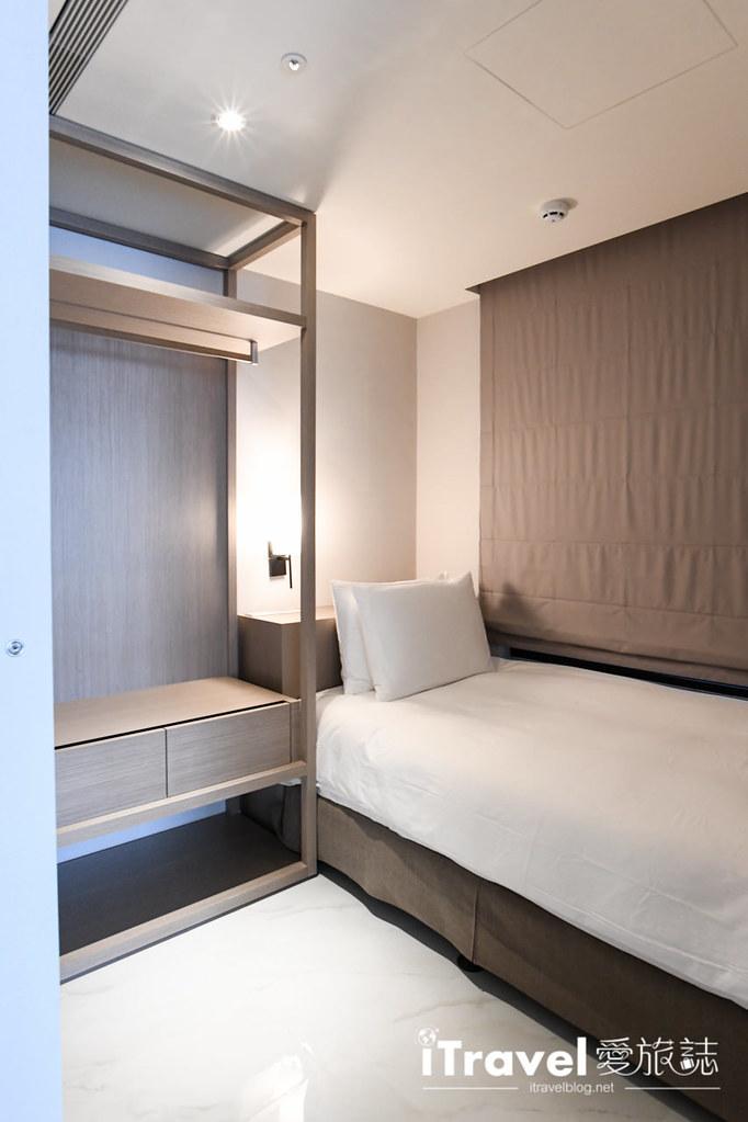 晴美公寓酒店 Jolley Hotel (45)