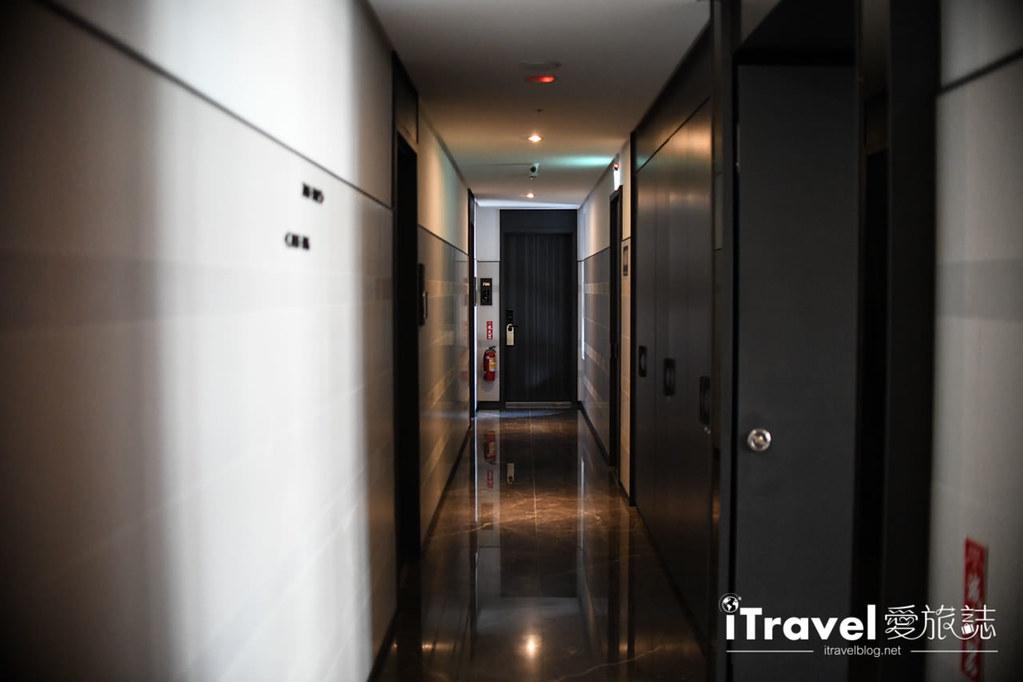 晴美公寓酒店 Jolley Hotel (17)