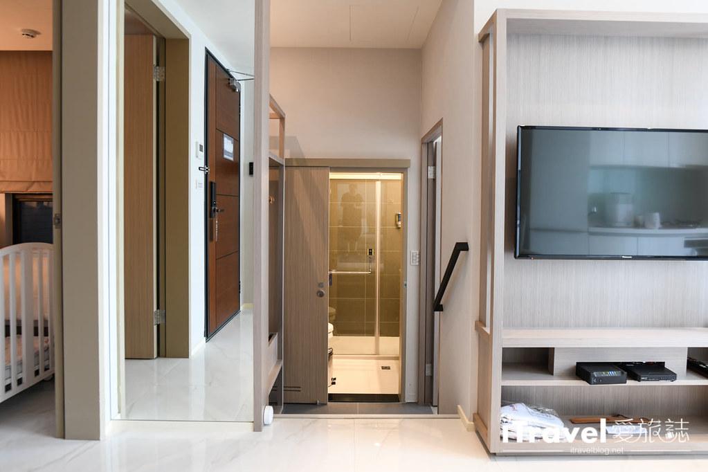 晴美公寓酒店 Jolley Hotel (49)