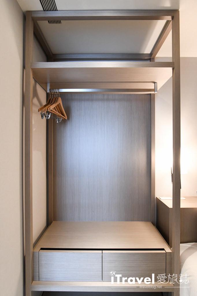 晴美公寓酒店 Jolley Hotel (47)