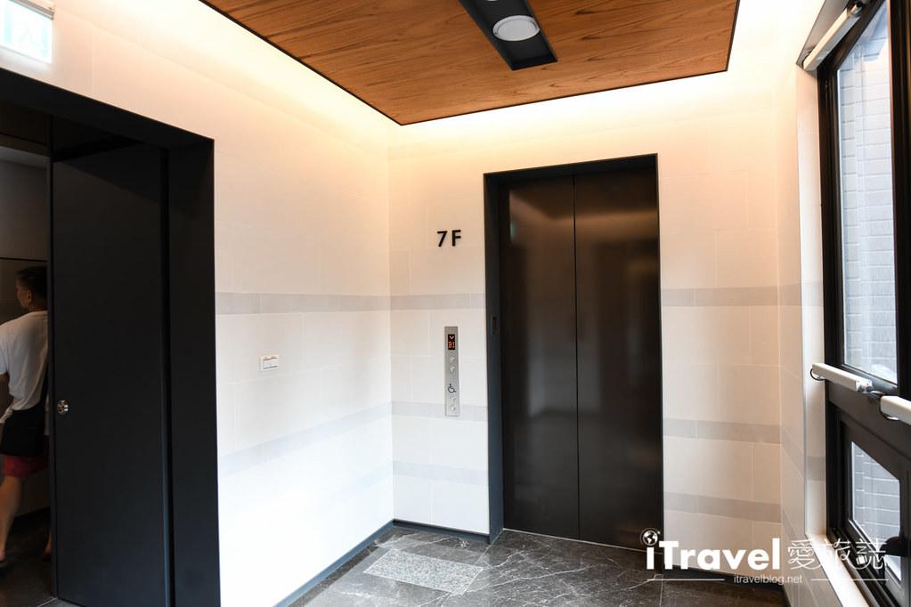 晴美公寓酒店 Jolley Hotel (15)