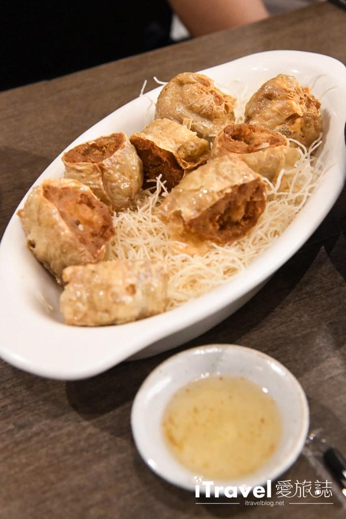曼谷美食餐廳 Kub Kao Kub Pla (15)