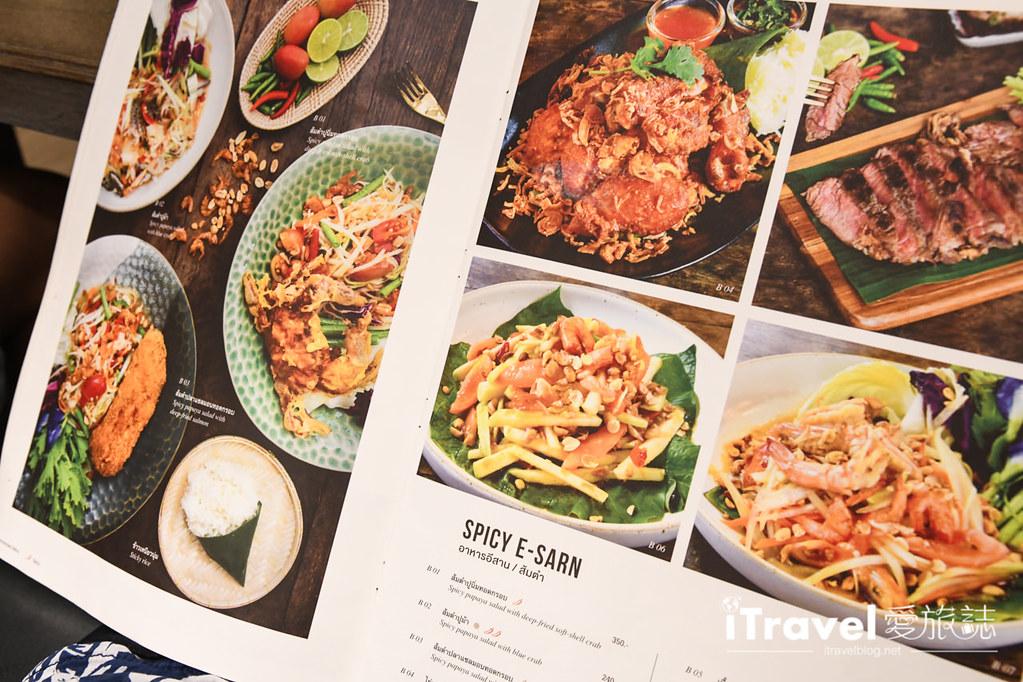 曼谷美食餐廳 Kub Kao Kub Pla (8)