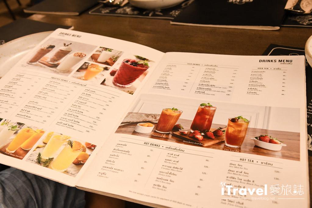 曼谷美食餐廳 Kub Kao Kub Pla (5)