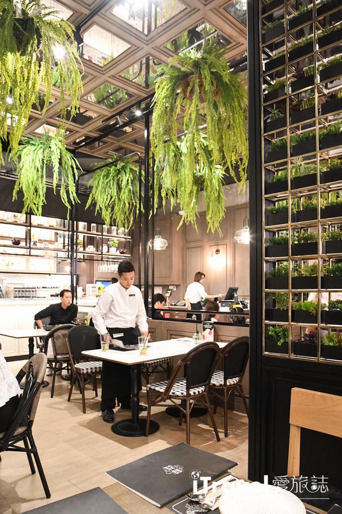 曼谷美食餐廳 Kub Kao Kub Pla (3)