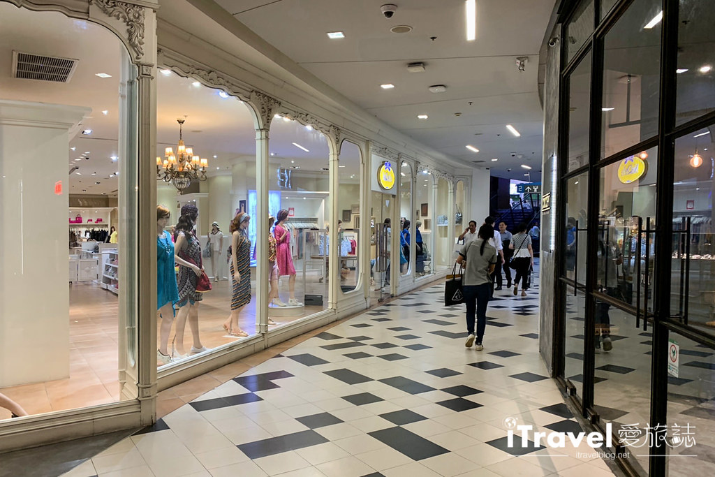 曼谷百貨商場 Siam Square One (43)