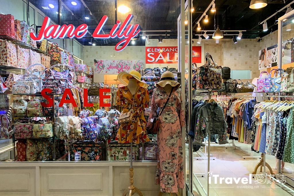 曼谷百貨商場 Siam Square One (38)