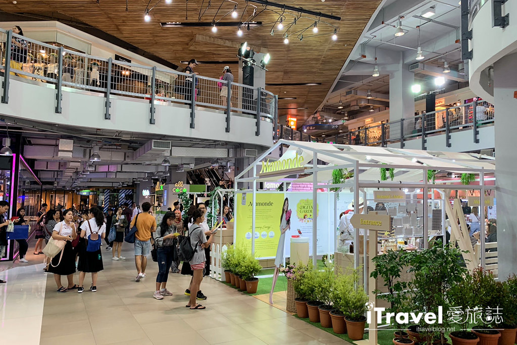 曼谷百貨商場 Siam Square One (3)