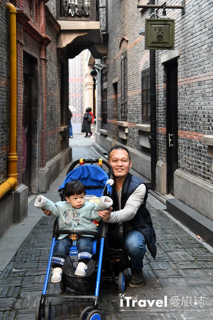 上海新天地南北里 (34)