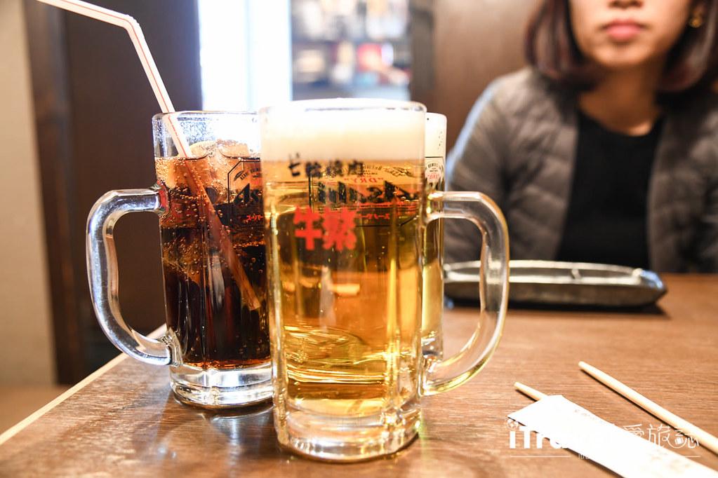 日本連鎖燒肉店 牛繁 (5)