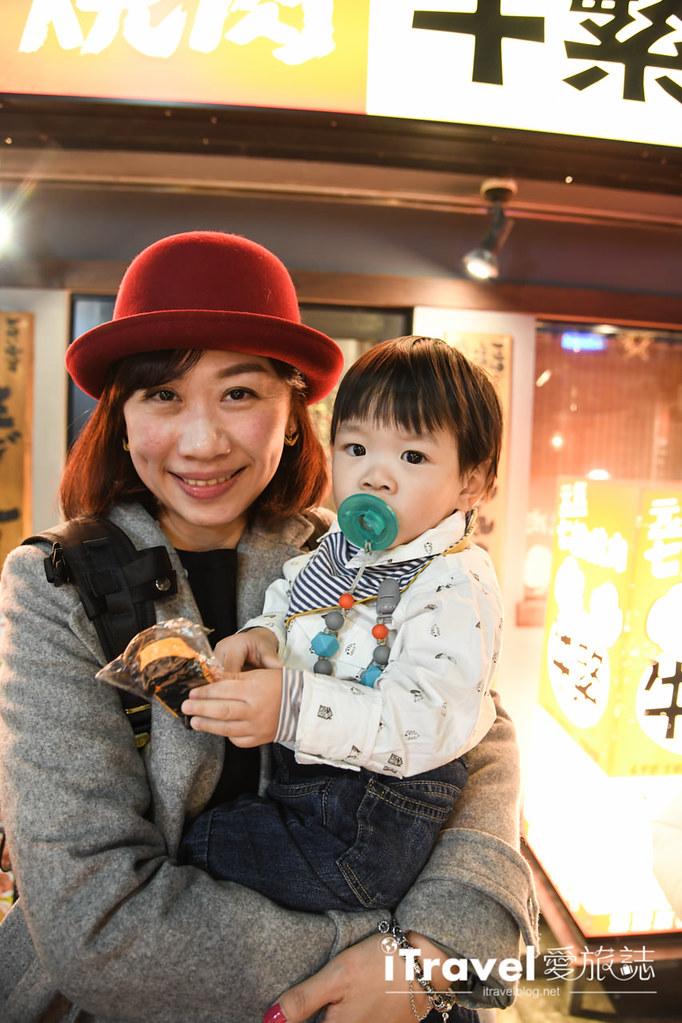 日本連鎖燒肉店 牛繁 (24)