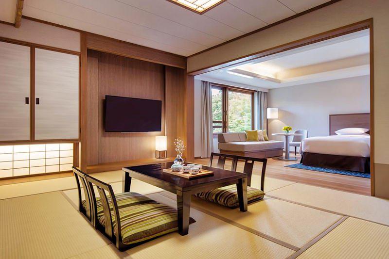 Karuizawa Marriott Hotel 3