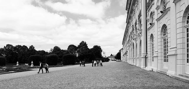 Impressionen Schloss Schleißheim IIX