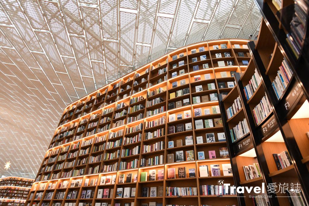 首爾星空圖書館 Starfield Library (30)