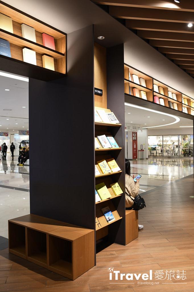 首爾星空圖書館 Starfield Library (47)