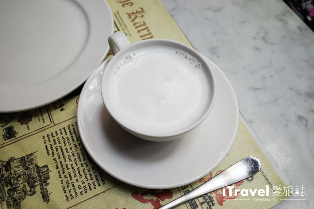 曼谷美食餐廳 Karmakamet Secret World (30)