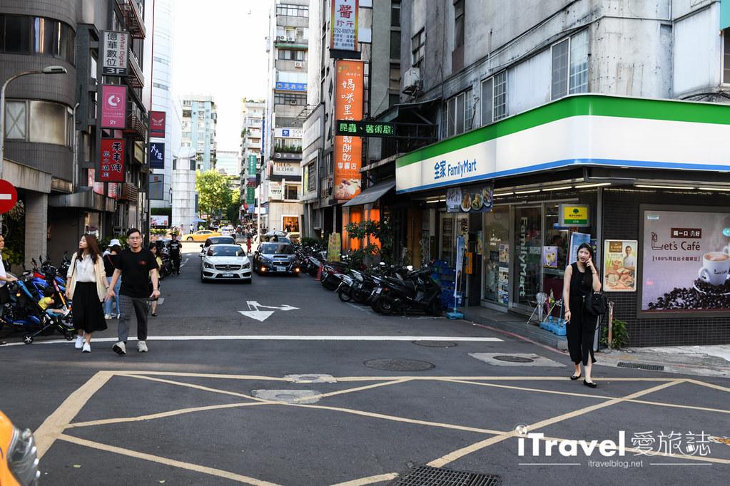 金普頓大安台北酒店Kimpton Da An Taipei - an IHG Hotel (96)