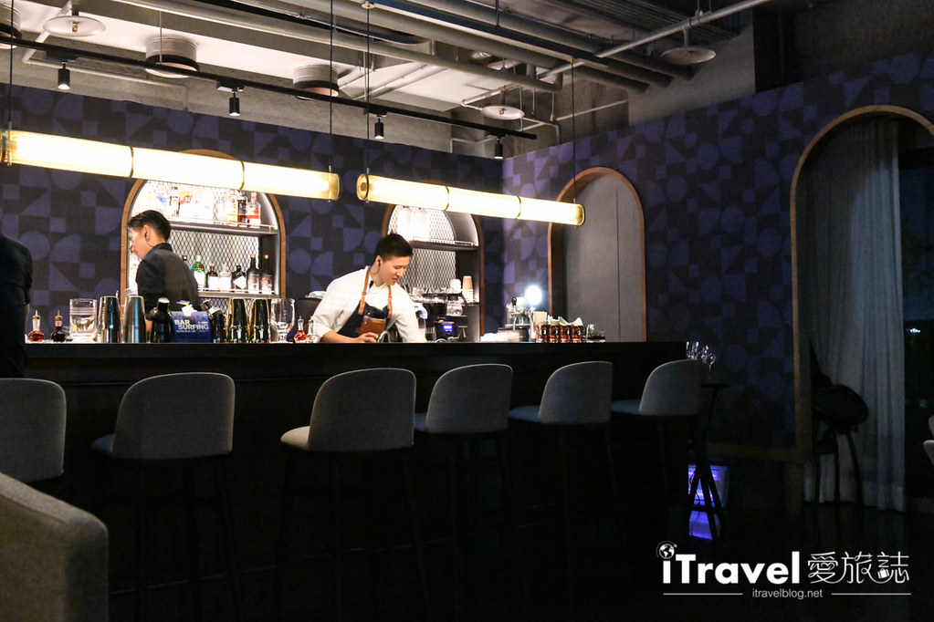 金普頓大安台北酒店Kimpton Da An Taipei - an IHG Hotel (130)