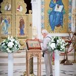 Divine liturgie épiscopale (2019-09-15)