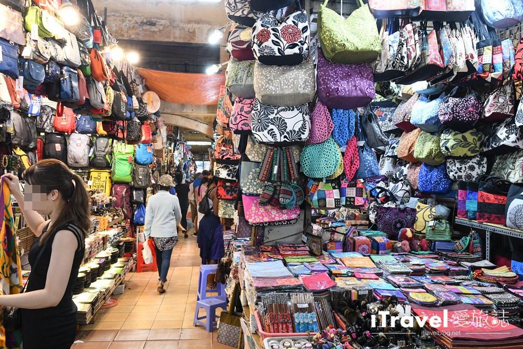 胡志明市濱城市場 Ben Thanh Market (23)