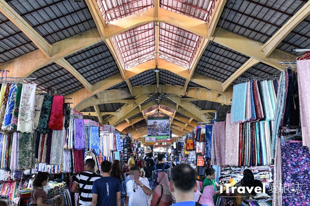 胡志明市濱城市場 Ben Thanh Market (15)