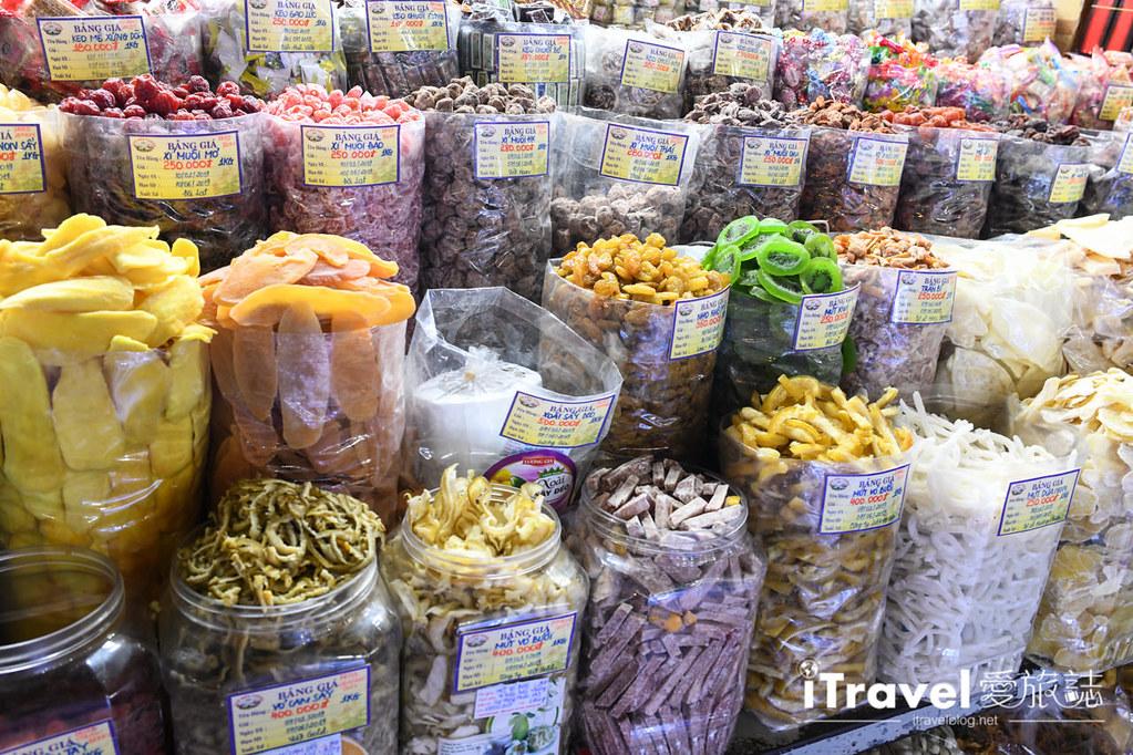 胡志明市濱城市場 Ben Thanh Market (20)