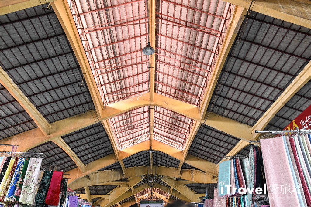胡志明市濱城市場 Ben Thanh Market (14)