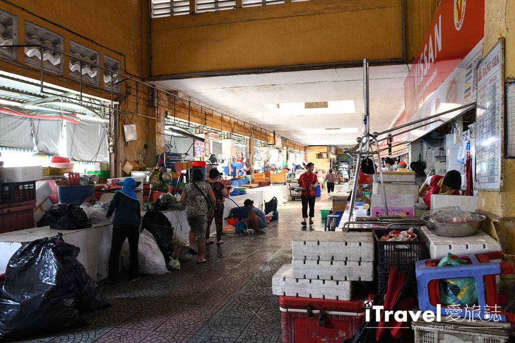 胡志明市濱城市場 Ben Thanh Market (30)