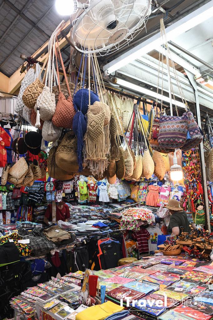 胡志明市濱城市場 Ben Thanh Market (10)