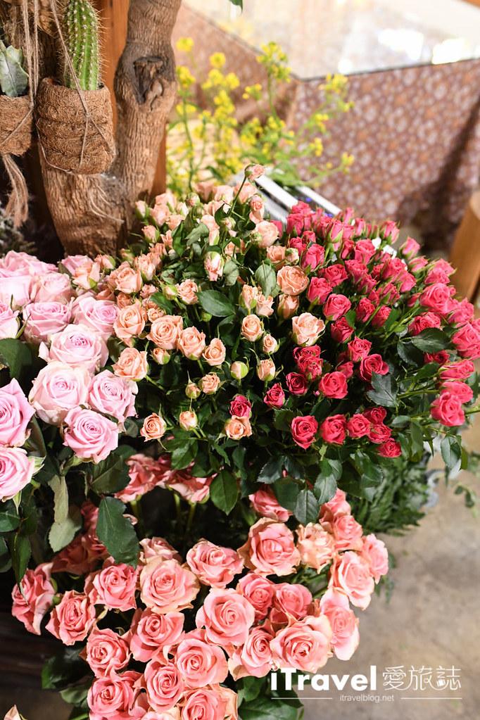 首爾庭院花房咖啡 Madang Flower Cafe (41)