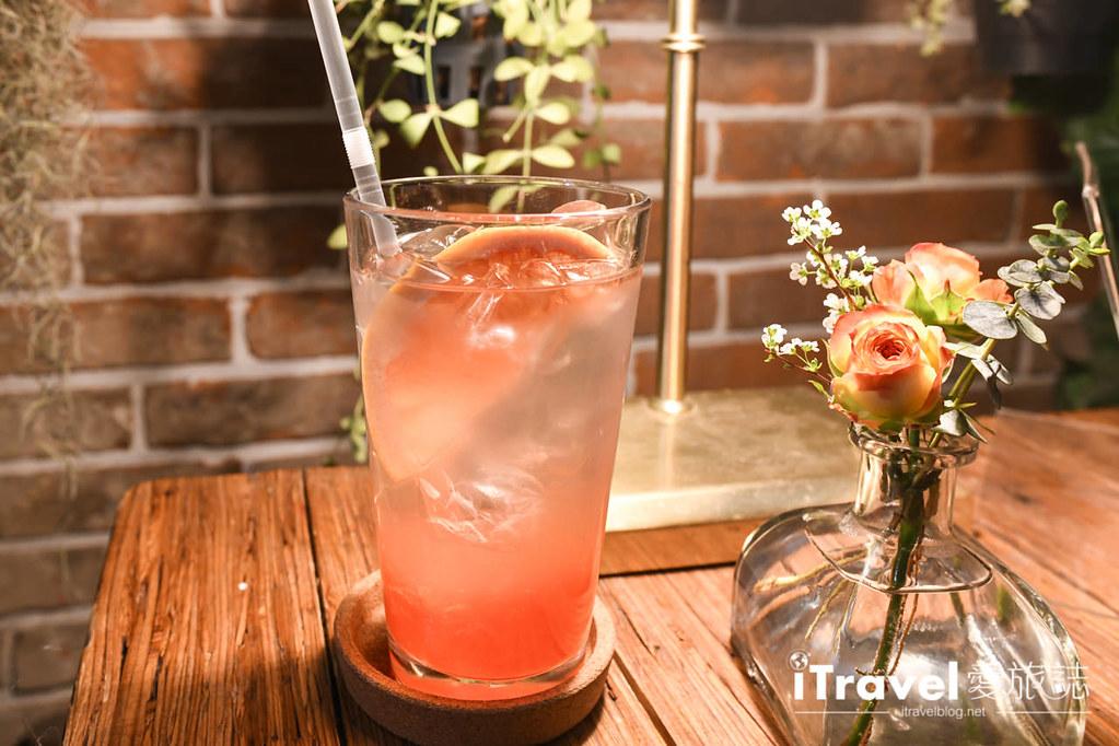 首爾庭院花房咖啡 Madang Flower Cafe (22)