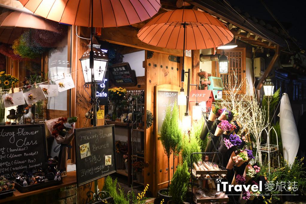 首爾庭院花房咖啡 Madang Flower Cafe (3)