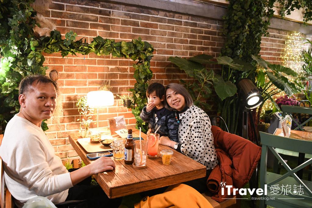 首爾庭院花房咖啡 Madang Flower Cafe (46)