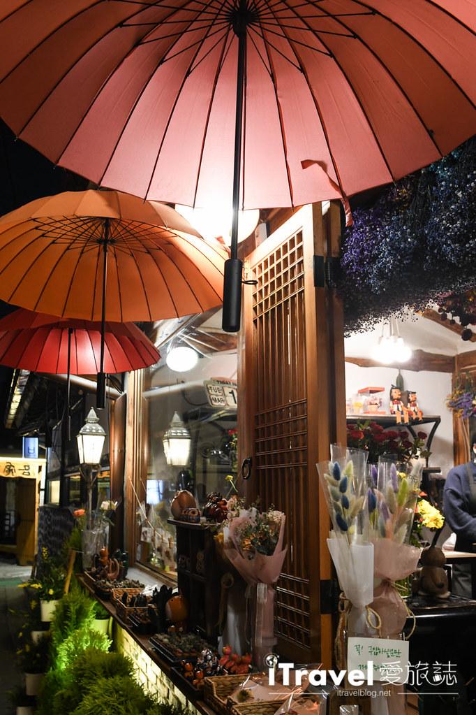 首爾庭院花房咖啡 Madang Flower Cafe (32)