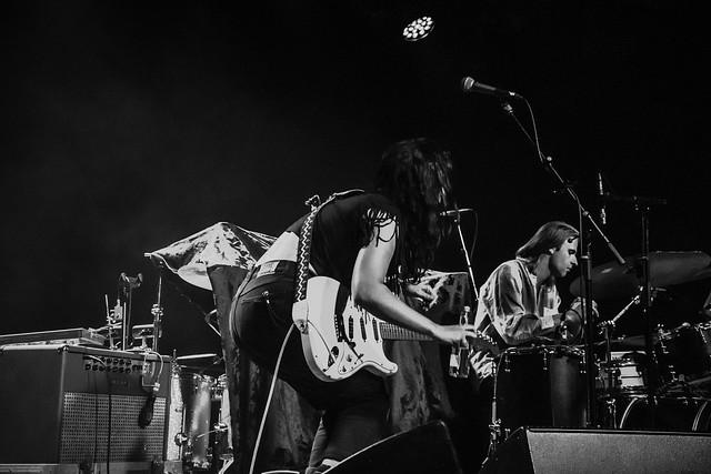 OHMME - Barrowland Glasgow 26th Sept 2019