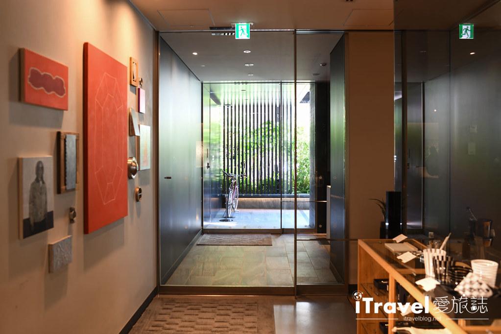 東京諾加上野飯店 Nohga Hotel Ueno (7)