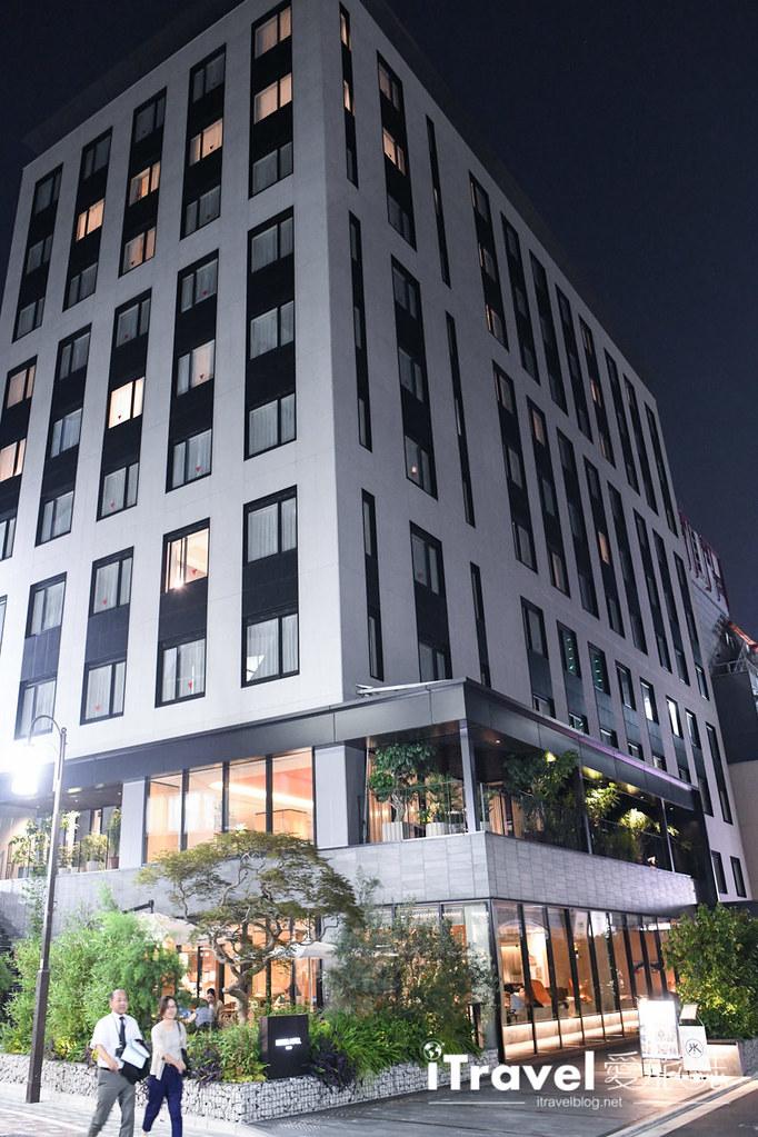 東京諾加上野飯店 Nohga Hotel Ueno (74)