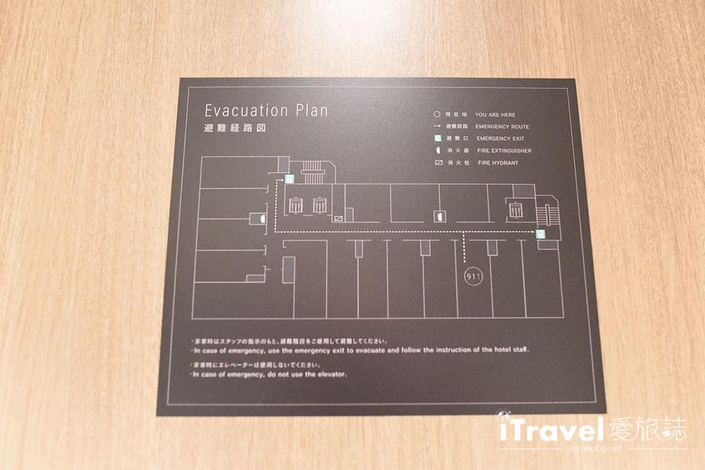 東京諾加上野飯店 Nohga Hotel Ueno (47)