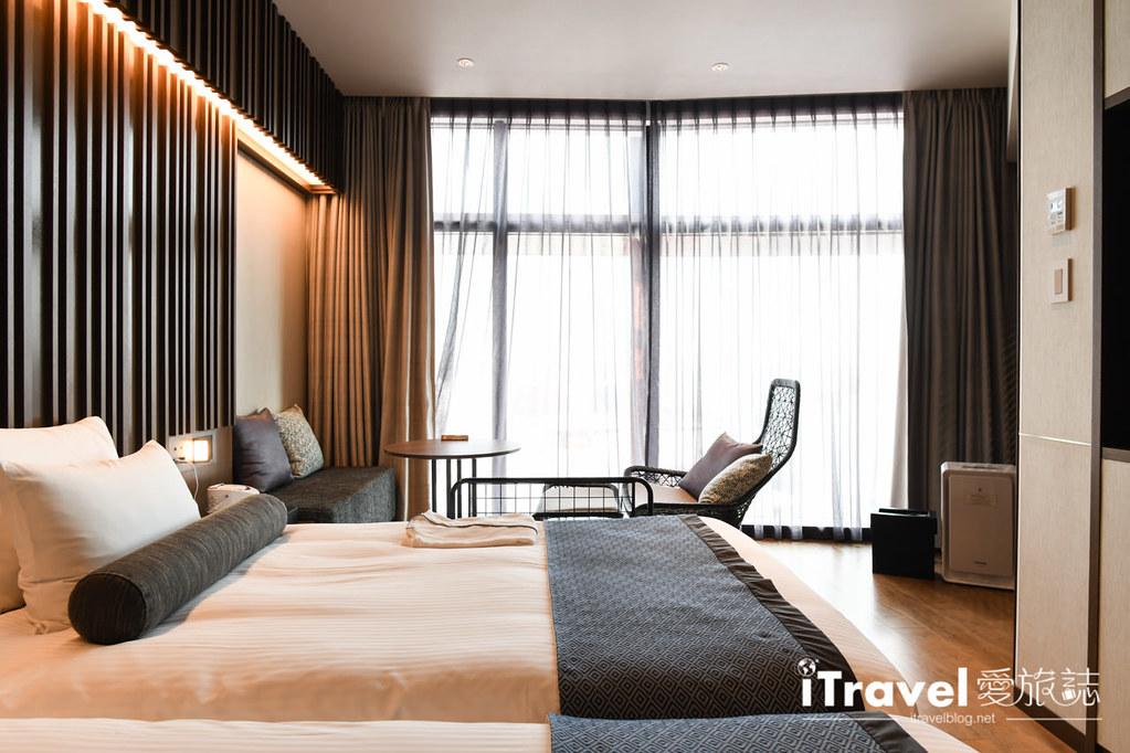 JR Kyushu Hotel Blossom Naha (23)