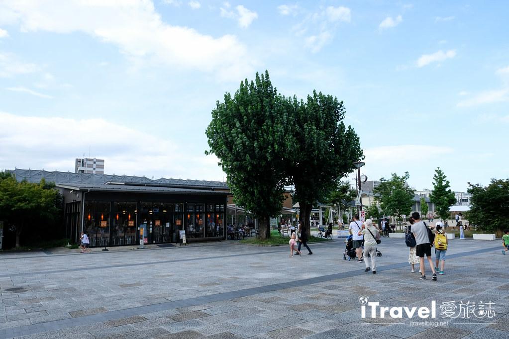 京野菜レストラン梅小路公園 (45)
