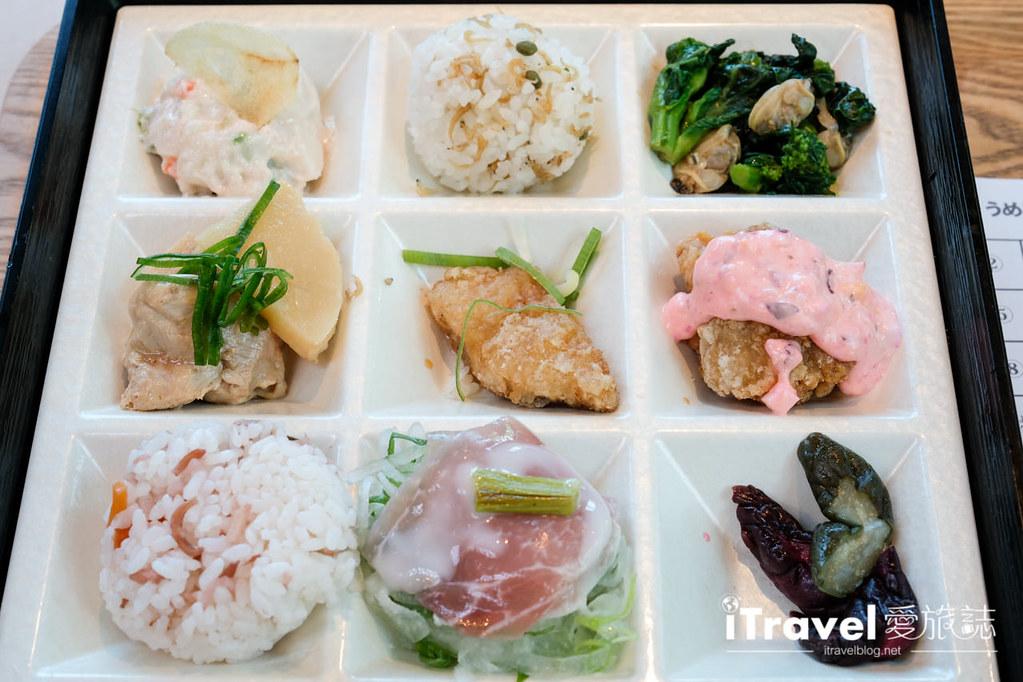 京野菜レストラン梅小路公園 (30)