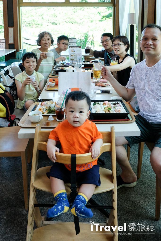 京野菜レストラン梅小路公園 (22)