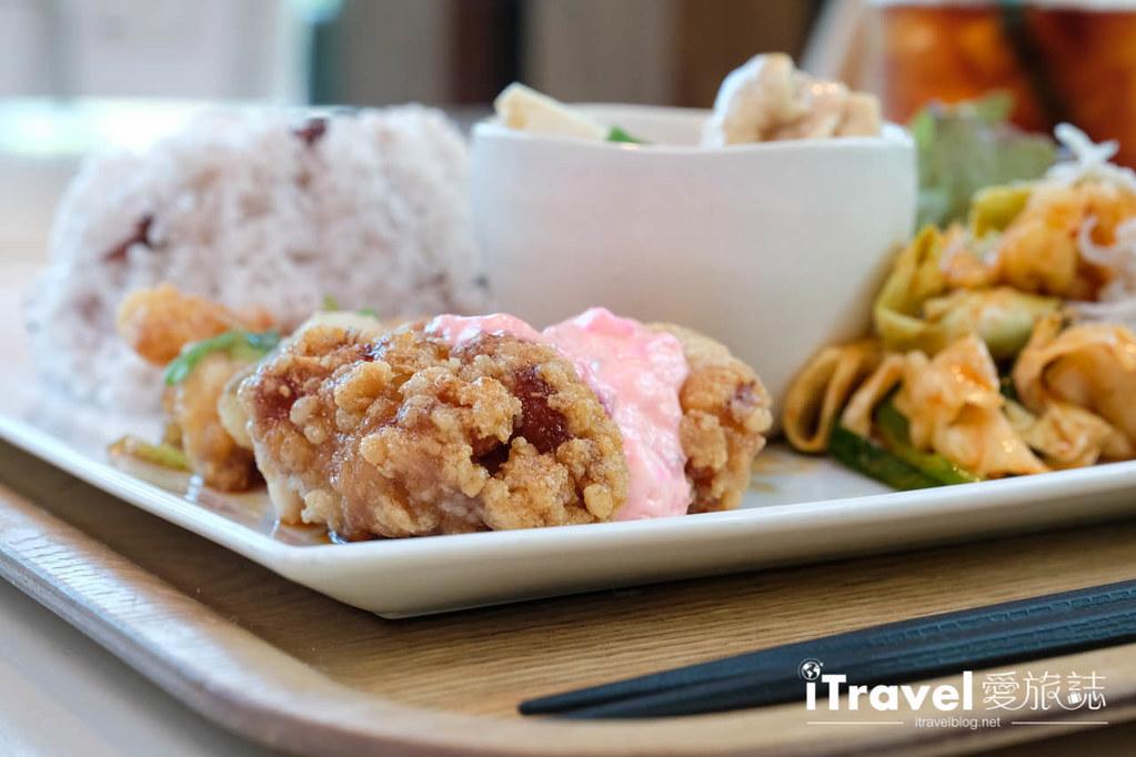 京野菜レストラン梅小路公園 (16)