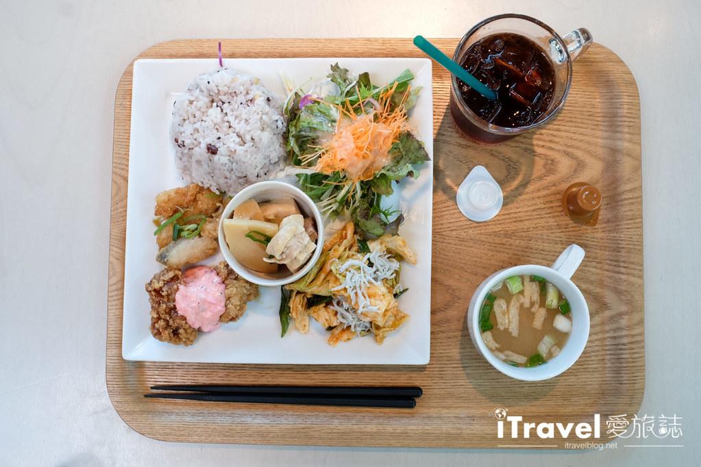 京野菜レストラン梅小路公園 (15)