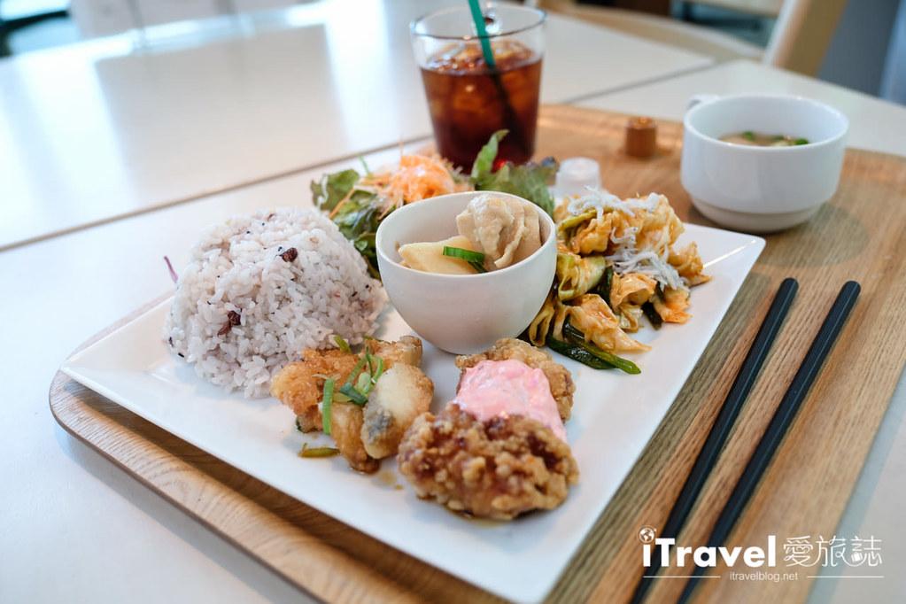 京野菜レストラン梅小路公園 (14)