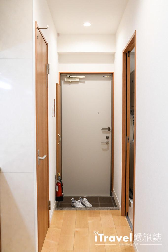 那霸樋川公寓旅館 Condominium L's INN Nahahigawa (33)