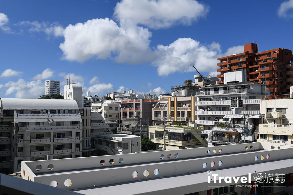 那霸樋川公寓旅館 Condominium L's INN Nahahigawa (47)