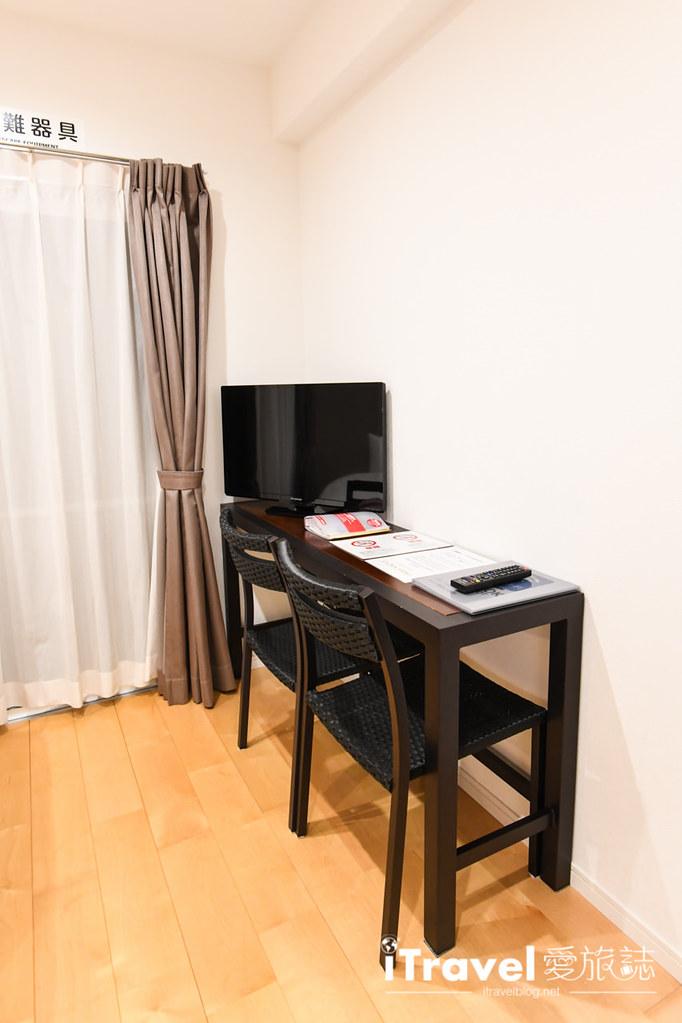 那霸樋川公寓旅館 Condominium L's INN Nahahigawa (20)