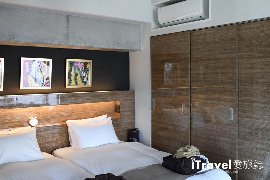 沖繩薇薇安娜飯店 Hotel Viviana (41)