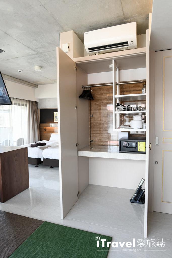 沖繩薇薇安娜飯店 Hotel Viviana (25)